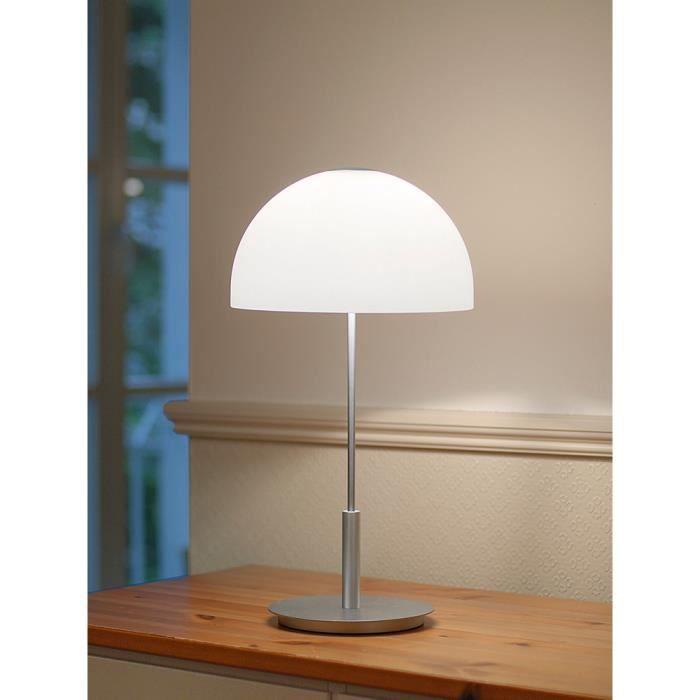 casablanca lampe de table bowl bo61 t67a achat vente casablanca lampe de table b cdiscount. Black Bedroom Furniture Sets. Home Design Ideas