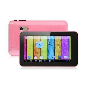 Tablette tactile Android 4.2 Jelly Bean 7 pouce…