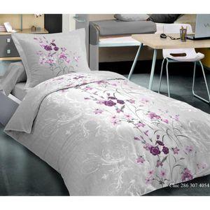 couette 2 places achat vente couette 2 places pas cher cdiscount. Black Bedroom Furniture Sets. Home Design Ideas