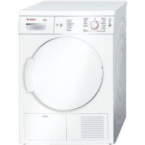 wte84103fg bosch s che linge condensation 7 kg blanc b achat vente s che linge cadeaux. Black Bedroom Furniture Sets. Home Design Ideas