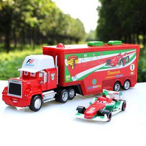 camion cars achat vente jeux et jouets pas chers. Black Bedroom Furniture Sets. Home Design Ideas