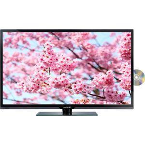 Téléviseur LED TV ESSENTIELB Velinio 32 Combo Noir