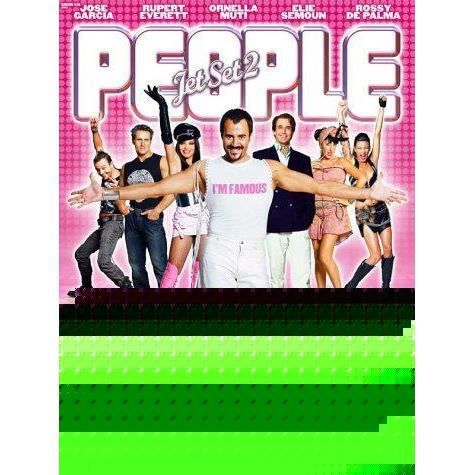 People - Jet Set 2 - Édition Collector 2 DVD