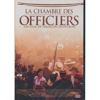 La chambre des officiers en dvd film pas cher cdiscount for La chambre des officiers