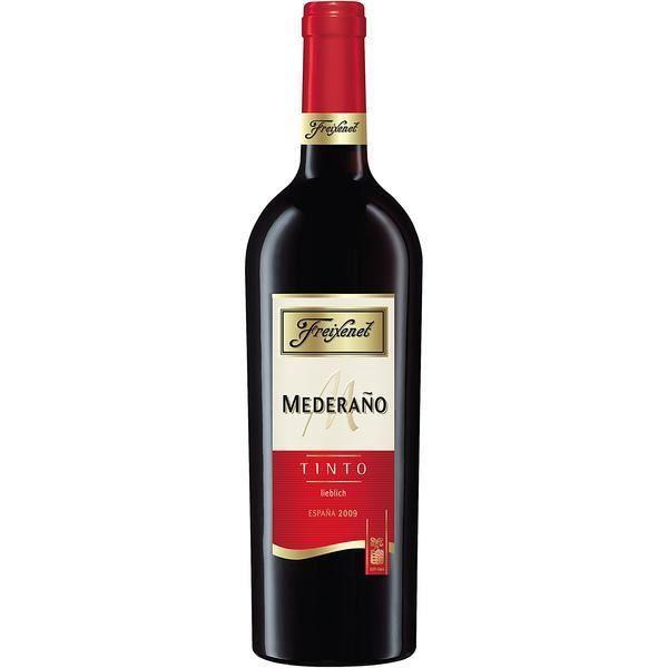 Freixenet mederanto tinto espana cuvee vin rouge 6 x 0 75l achat vente vi - Conservation vin rouge ...