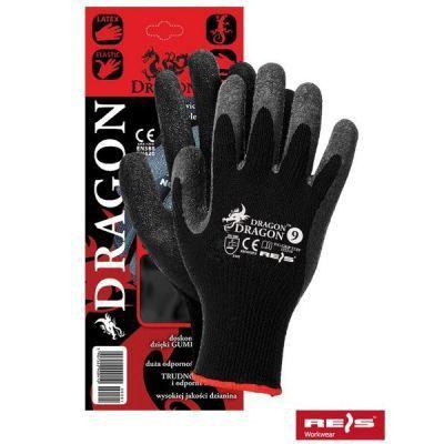 gants de travail dragon 10 achat vente gant de. Black Bedroom Furniture Sets. Home Design Ideas
