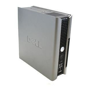755 USFF Windows 7 4Go 250Go Ordinateur Tour Bureautique PC