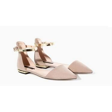 Collection Femme Zara Chaussures Chaussures Femme Collection Zara Chaussures Nouvelle Nouvelle lFKJc3T1