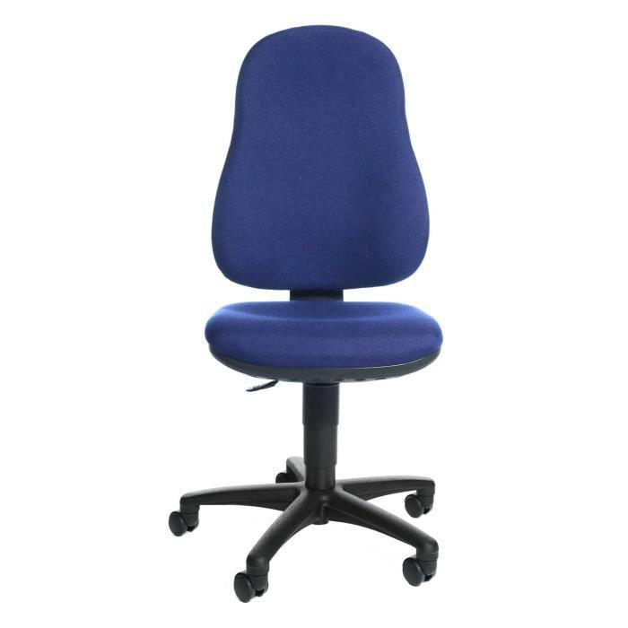 Si ge de bureau point 50 achat vente chaise de bureau m tal cdiscount - Chaise bureau cdiscount ...