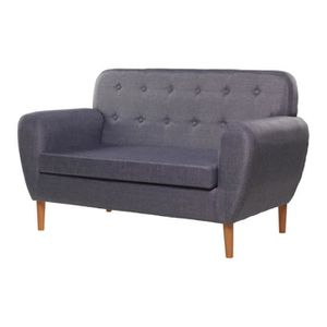 canape bleu achat vente canape bleu pas cher soldes. Black Bedroom Furniture Sets. Home Design Ideas
