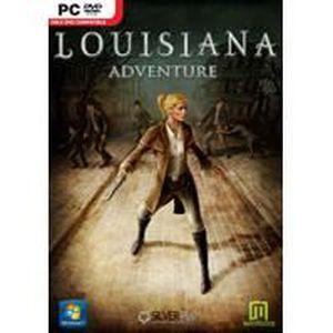 JEUX À TÉLÉCHARGER Louisiana Adventure