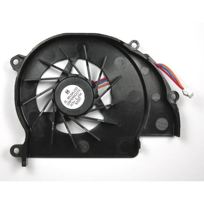 sony vaio vgn fz31z ventilateur pour ordinateurs portables prix pas cher cdiscount. Black Bedroom Furniture Sets. Home Design Ideas