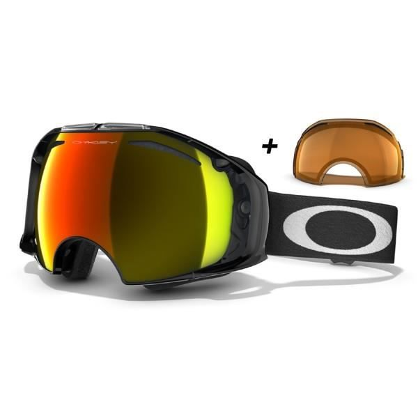 masque ski oakley homme. Black Bedroom Furniture Sets. Home Design Ideas