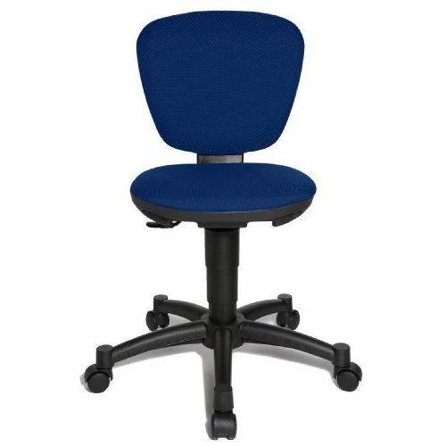 Topstar 6310g26 chaise ergo kid 15 achat vente chaise for Chaise de bureau bleu