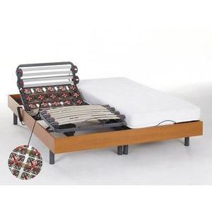 LIT COMPLET Ensemble de relaxation accueil latex PANDORA II de