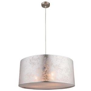 lustre suspension plafond achat vente lustre suspension plafond pas cher cdiscount. Black Bedroom Furniture Sets. Home Design Ideas