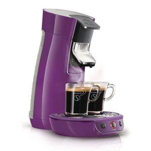 CAFETIÈRE Philips Senseo HD7825/41