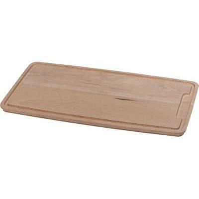 planche d couper la viande en bois h tre achat vente. Black Bedroom Furniture Sets. Home Design Ideas