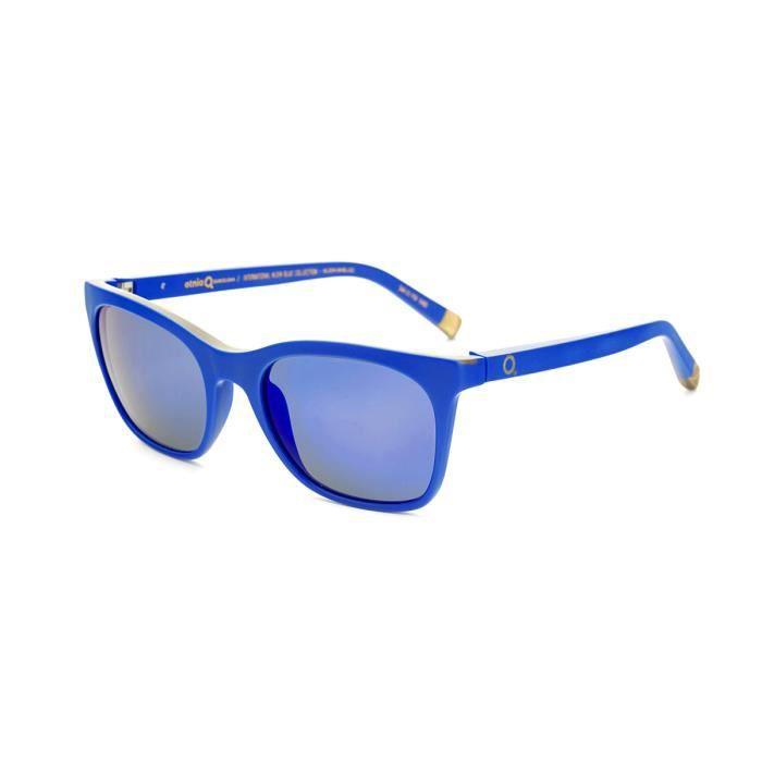 etnia barcelona klein sun 04 blgd 54 19mm lunettes de soleil achat vente lunettes de. Black Bedroom Furniture Sets. Home Design Ideas