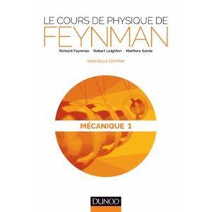 Cours de physique feynman