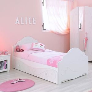 lit enfant extensible achat vente jeux et jouets pas chers. Black Bedroom Furniture Sets. Home Design Ideas