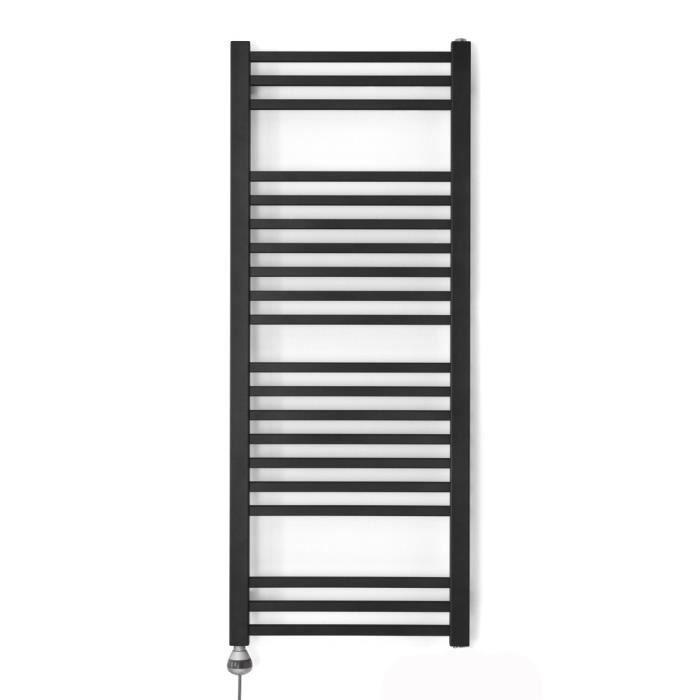 radiateur s che serviette lectrique 1260 500 achat. Black Bedroom Furniture Sets. Home Design Ideas