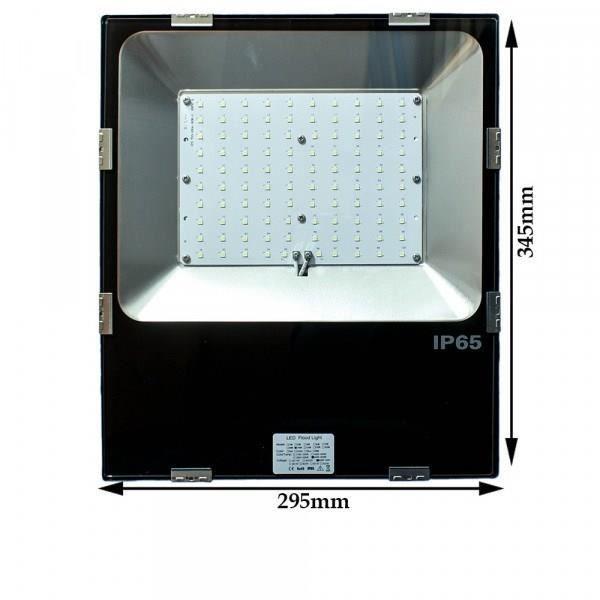 Projecteur led epistar 100w blanc froid 100w achat for Projecteur led exterieur 100w