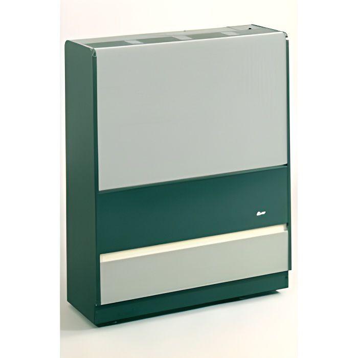 radiateur gaz chemin e 3105 4 6 kw auer achat vente. Black Bedroom Furniture Sets. Home Design Ideas