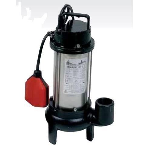 Pompe de relevage pour eaux charg es s rie semison 265 290 - Pompe de relevage eaux chargees ...