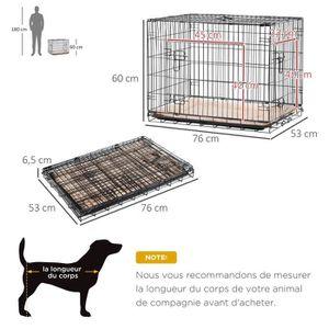 caisse de transport pliable pour chien achat vente caisse de transport pliable pour chien. Black Bedroom Furniture Sets. Home Design Ideas
