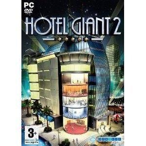 JEU PC HOTEL GIANT 2 - GOLD EDITION / Jeu PC