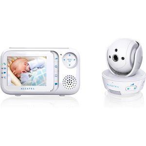 ALCATEL Ecoute Bébé Vidéo Baby Link 710