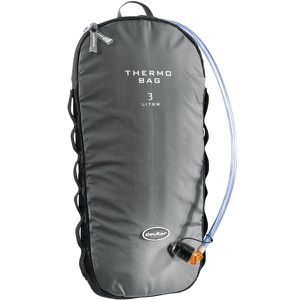 TRANSPORT MATERIEL Thermo isolant streamer thermo bag 2012