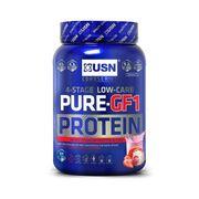 PROTÉINE USN Pure Protein IGF-1 Fraise 1 Kg Bien Etre
