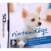 JEUX DS NINTENDOGS CHIHUAHUA
