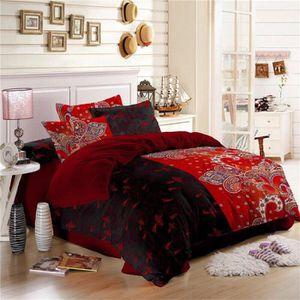 housse de couette chinois achat vente housse de couette chinois pas cher soldes cdiscount. Black Bedroom Furniture Sets. Home Design Ideas