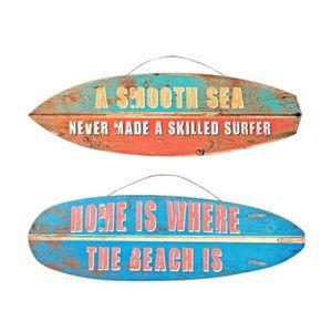 planche de surf deco   achat vente planche de surf deco