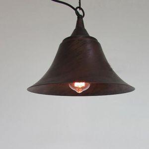 lustre fil de fer achat vente lustre fil de fer pas cher soldes d hiver d s le 11. Black Bedroom Furniture Sets. Home Design Ideas
