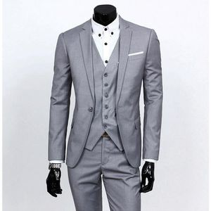 costume tailleur hommes parti costume de mariage mode robe forme - Costume Homme 3 Pieces Mariage