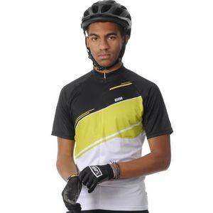 MAILLOT DE CYCLISTE maillot VTT zippé IXS 2013 Luf Vert