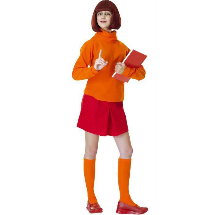 Déguisement Velma Scooby Doo Achat / Vente déguisement