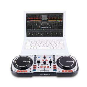 Table de mixage dj usb achat vente table de mixage dj - Logiciel table de mixage dj gratuit francais ...