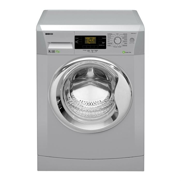 CDISCOUNT - BEKO WMB91443S - Lave-linge Frontal