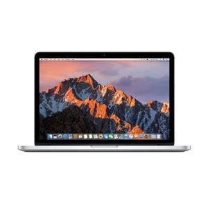"""ORDINATEUR PORTABLE Apple MacBook Pro/I7  13"""" - RAM 16Go - Stockage 51"""