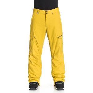 PANTALON DE SKI - SNOW QUIKSILVER Pantalon de Ski Mission Insulated Homme