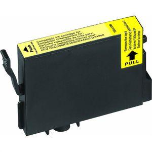 Epson T061 Cartouche d'encre compatible Jaune