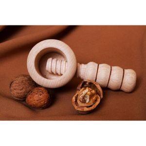 ustensile en bois pour casser les noix achat vente casse noix noisettes ustensile en bois. Black Bedroom Furniture Sets. Home Design Ideas
