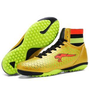 CHAUSSURES DE FOOTBALL Chaussures Football Stabilisé Turf Homme