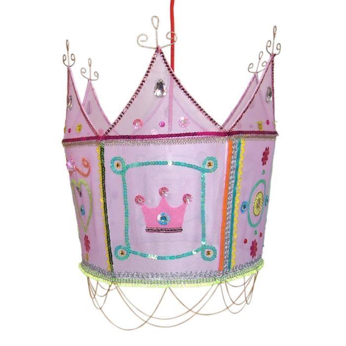 stunning lustre et suspension suspension chambre enfant fille with lustre enfant fille. Black Bedroom Furniture Sets. Home Design Ideas
