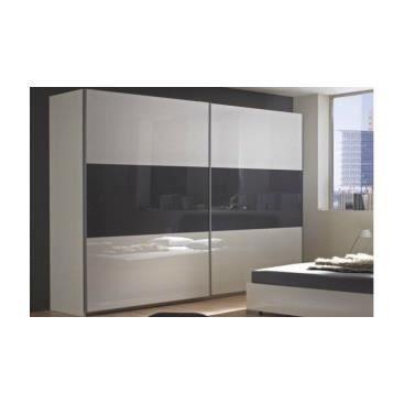 Armoire design vasco achat vente armoire de chambre for Achat armoire chambre